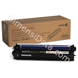 Jual Black Imaging Unit Fuji Xerox 50K Phaser 6700 [108R00974]